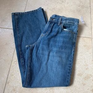 NWT Boys Old Navy Loose Fit Jeans 14